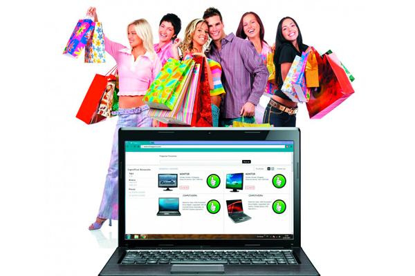 Tiendas virtuales